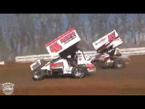 Williams Grove Speedway Season Opener 2020