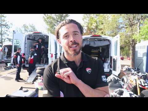 Day 1 - Carlin Dunne at Pikes peak