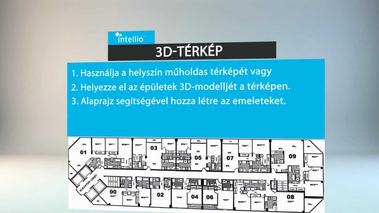 Interaktiv 3d Terkep Youtube