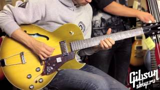 Epiphone Sorrento Showcase
