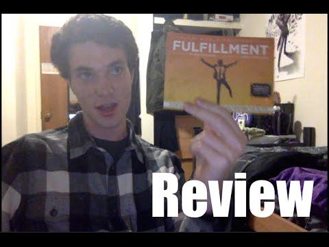 Fulfillment (ATC, Chicago) Theatre Review
