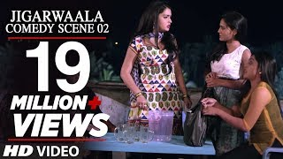 Video JIGARWAALA - Comedy Scene [ 02 ] - Dinesh Lal Yadav & Amrapali download MP3, 3GP, MP4, WEBM, AVI, FLV Mei 2018