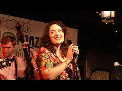 A Sunday Kind of Love - Avalon Jazz Band