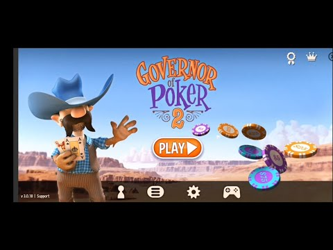 Governor of Poker 2 | Game Play |