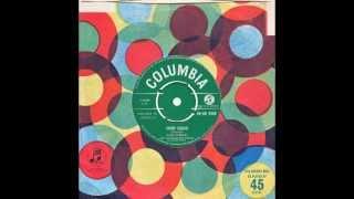 "Russ Conway – ""Snow Coach"" (UK Columbia) 1959"