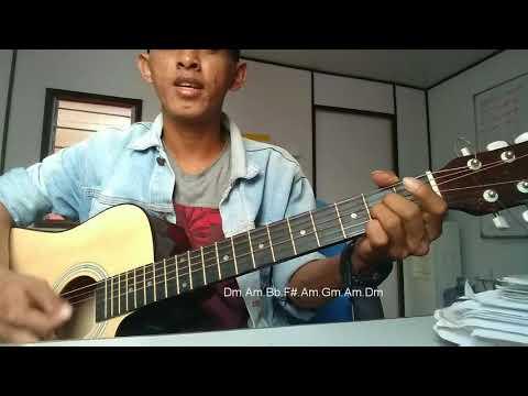 Ora MASALAH Belajar lagu jowo+kunci gitar TRESNOMU KOYO TELO #Guyon waton