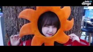 GFRIEND self-made SUNRISE MV