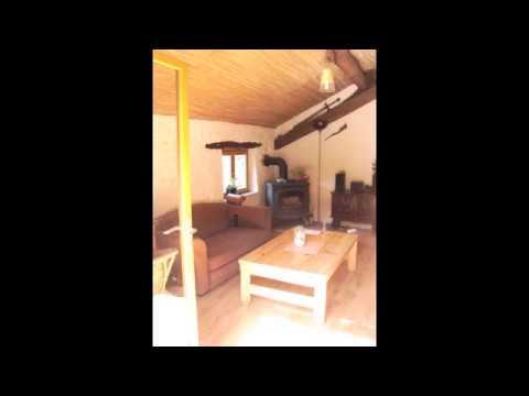 vente maison bellegarde en diois 120m2 4800m2 de jardin 180 000 euros youtube. Black Bedroom Furniture Sets. Home Design Ideas