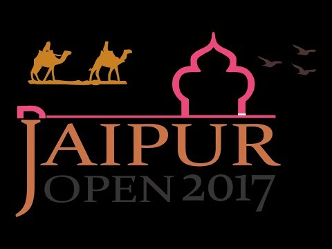 Jaipur Open 2017 - Preview
