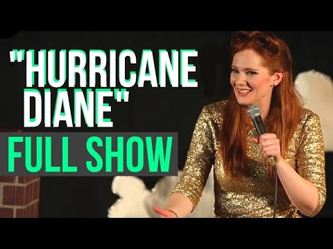 Diane Spencer Hurricane Diane (2013)