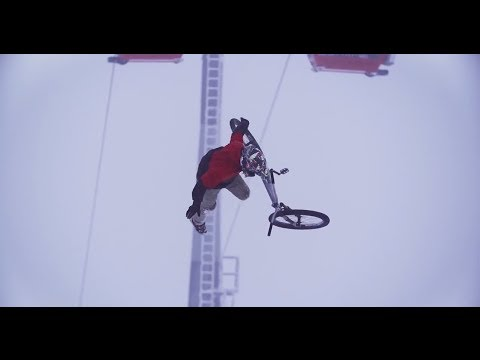Snowbiking in Lapland Is Awesome until You Fall | Project SISU, Ep. 3