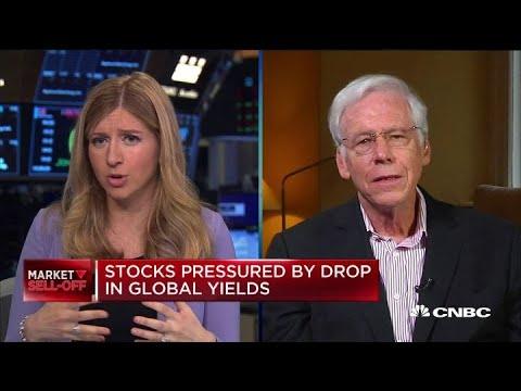 Negative interest rates distort financial markets, says advisor