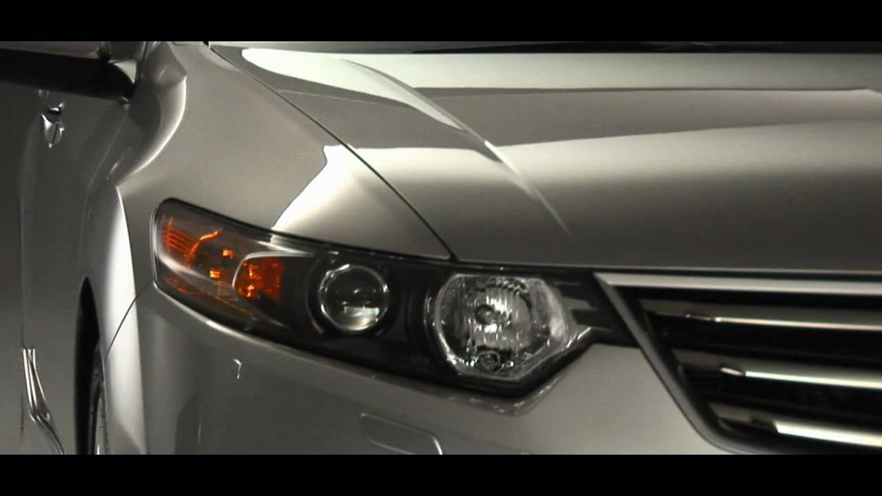 Designing the new Honda Accord: style, sportiness and a premium feel