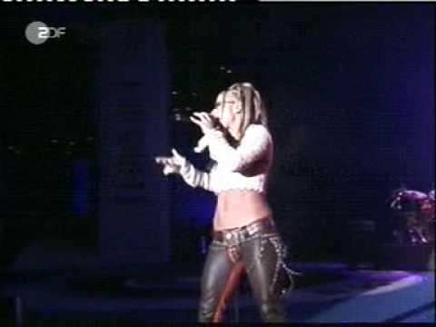 Anastacia - Boom  live