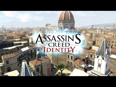 Assassin's Creed Identity - Gameplay Livestream - iOS / Android
