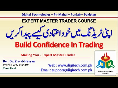 How to use forex trading in urdu