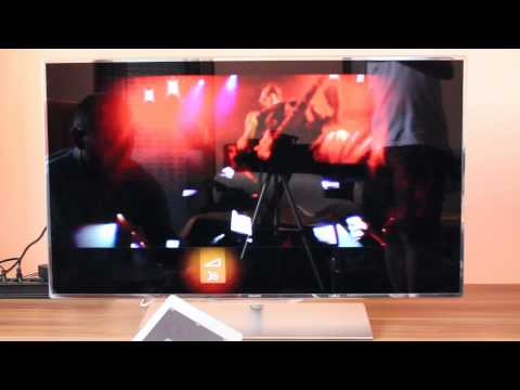 Review Philips 40PFL7007K Romanian