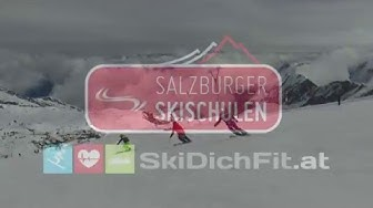 SBSSV - Ski dich fit AUSDAUER englisch