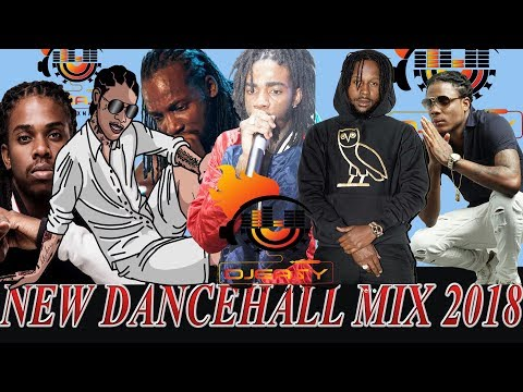 New Dancehall Mix  ▶Feb 2018 ▶ Ft Vybz Kartel,Alkaline,Masicka,Mavado,Jahmiel,Popcaan&more