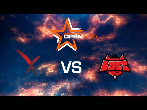 Hellraisers vs. Vexed Gaming - Dust 2 - Decider Match - Game 3 - DreamHack Open Stockholm 2015