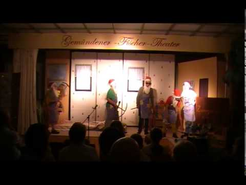 komplettes Musical: Schneewittchen 2015 - Gemündener-Fischer-Theater - Grundschule