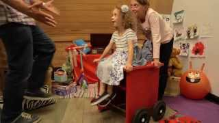 Cardboard Kids Creative Craft Furniture Kit