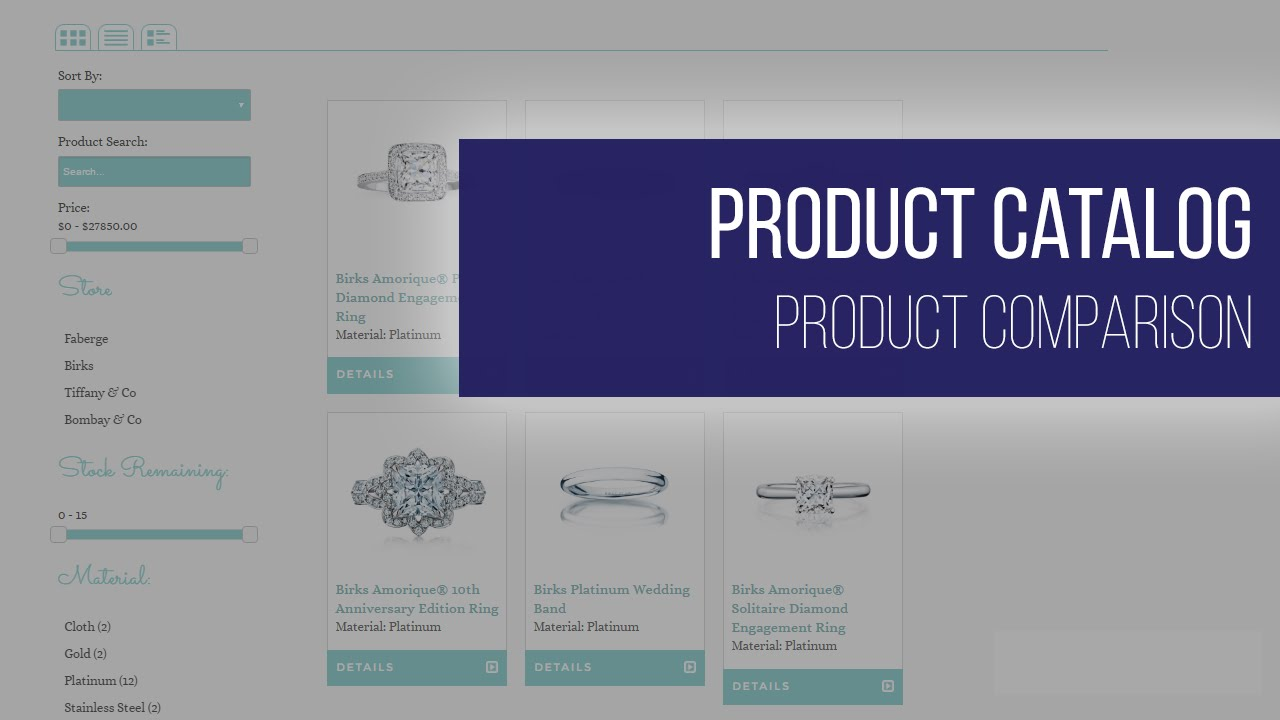 Product Catalog – WordPress plugin | WordPress org