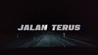 JALAN TERUS - Budaksihat (OFFICIAL LYRICS VIDEO)