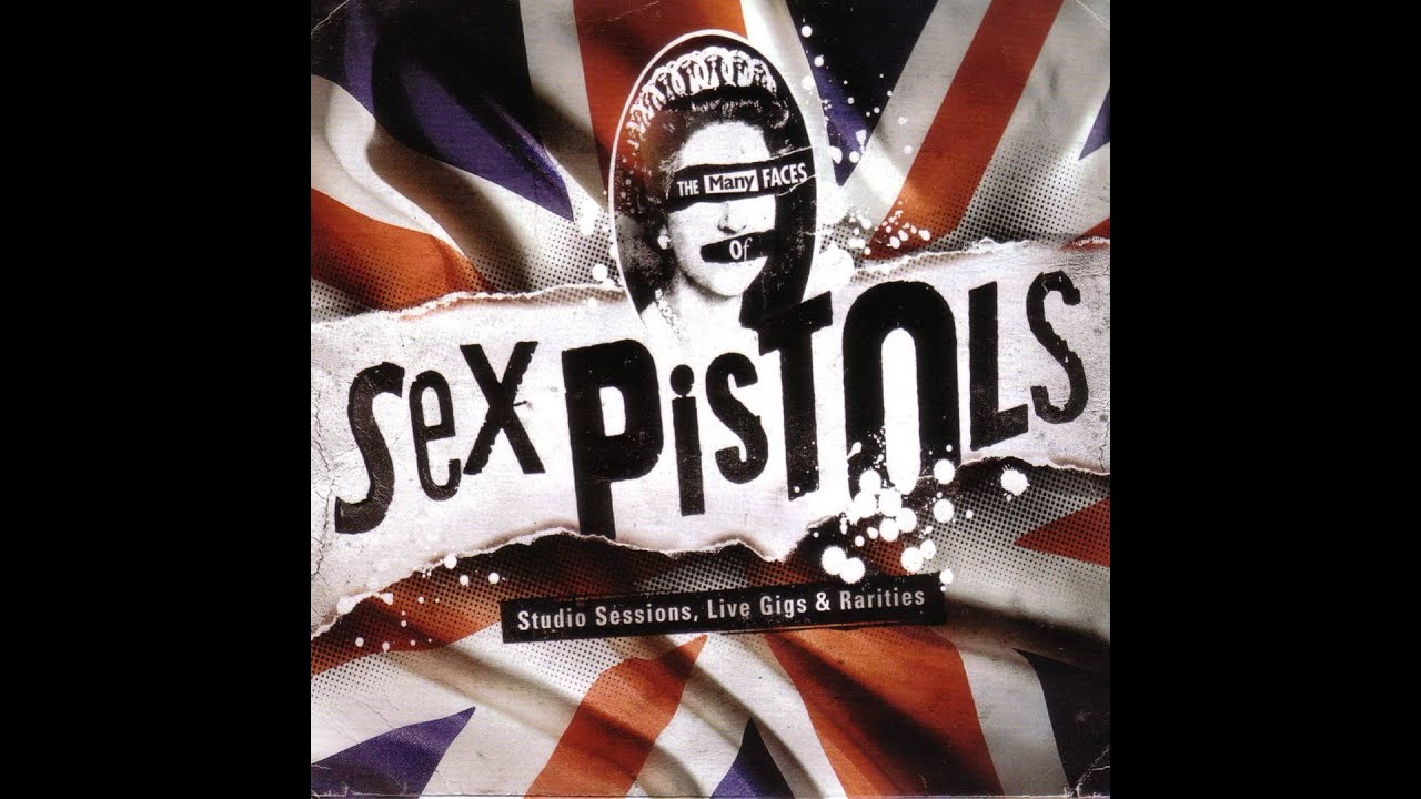 Silly thing sex pistols mp3