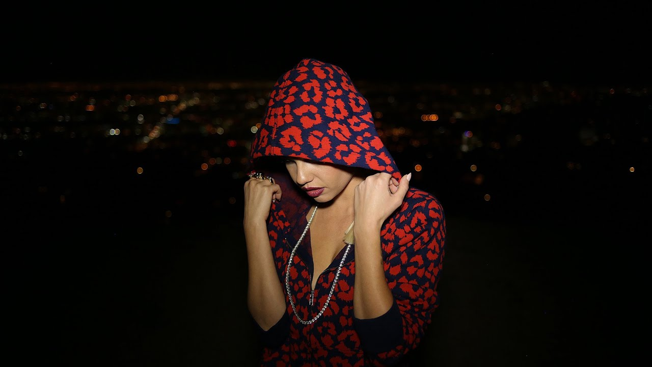 Download Chanel West Coast - Keep Spinning