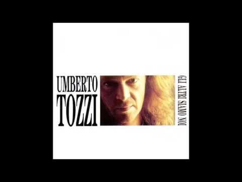 Gli altri siamo noi (album completo )- Umberto Tozzi,  1991.