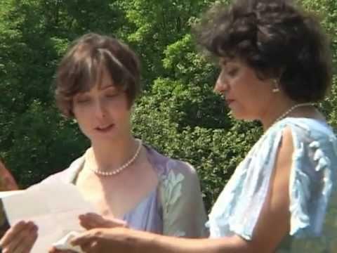 NANA'S and CARYN'S WEDDING at ASTORIA PARK