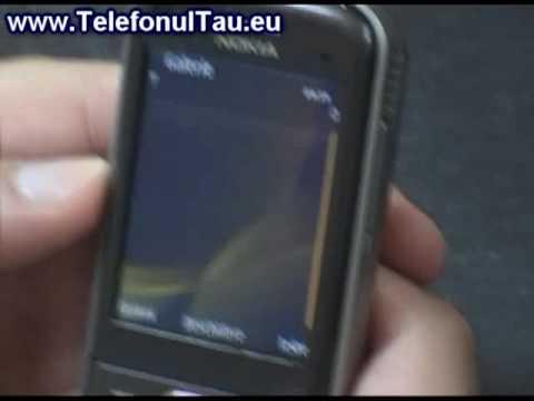 Nokia 6720 Classic Review