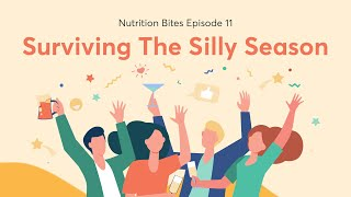 Surviving The Silly Season