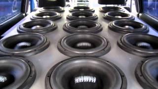 Sundown Audio Msk Season 2012 Opening