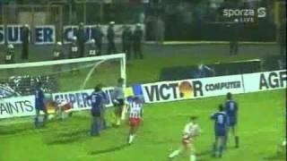 19890926 | Uefacup | R.A.F.C. - Vitosha Levski Sofia | Sporza thumbnail