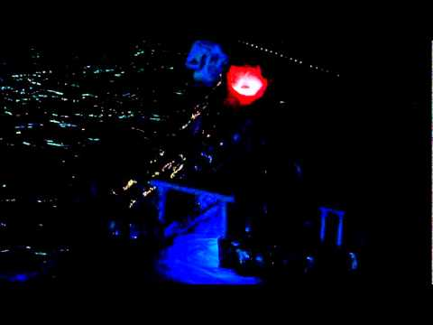 Volcano at Night Elaut USA RC Boats Escape from Pompeii Busch ...