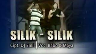 Lagu pop daerah Maumere Flores NTT terbaru 2018 Silik-Silik  Babo ft Maya Subang