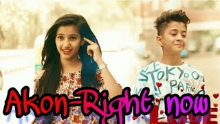 Akon - Right Now (na na)| The earth entertainment| |Gt Edition 2018| Song Video mp4