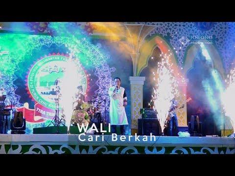 WALI CARI BERKAH CABE LAGU RELIGI POP MELAYU LIVE TERBAIK 2017 PURUK CAHU MURUNG RAYA