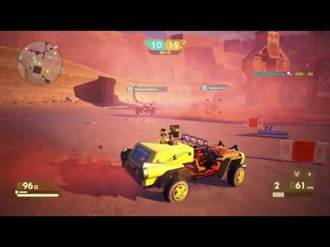 Hardware™: Rivals: nice teamwork iori