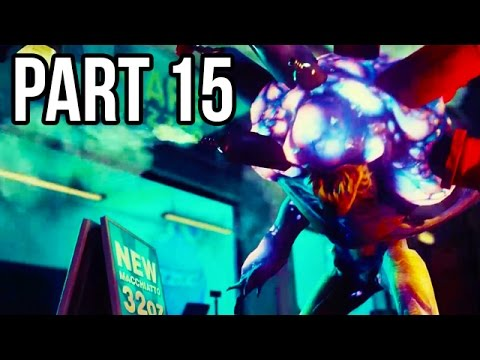 sunset overdrive walkthrough part - photo #47