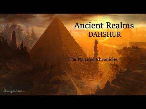 Ancient Realms - Dahshur (April 2018)