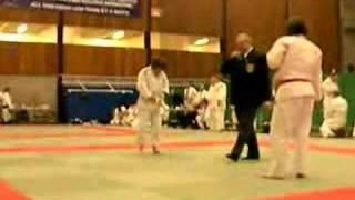 Lauren Moore Judo 2