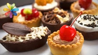 Как отказаться от сладостей без вреда для здоровья? – Все буде добре. Выпуск 807 от 11.05.16