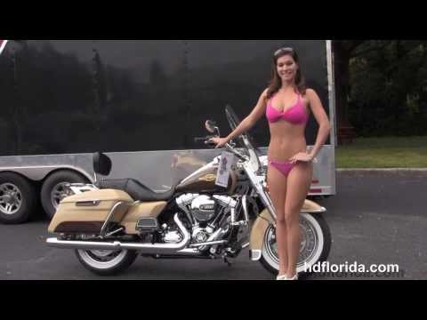 New 2014 Harley Davidson Road King Motorcycles for sale - Project Rushmore
