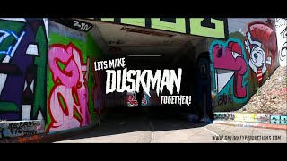 We Need Your Help! | 'Duskman' Crowdfunding Campaign
