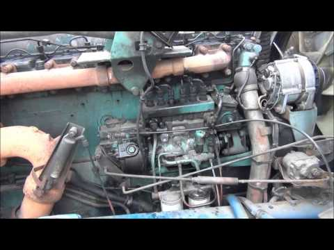 Scania Saturday The Engine The Debogging The Angry