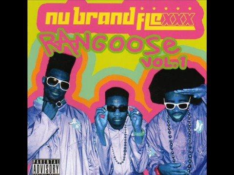 NU Brand Flexxx - Gash By Da Hour