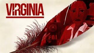 VIRGINIA - Excelente Game de Suspense... Gameplay do Início, em Português PT-BR!